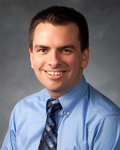 Dr. Adam Moore, Clinical Director of Las Vegas Counseling
