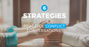 Conflict Conversations FB Utah Valley Counseling