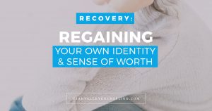 Regaining Identity